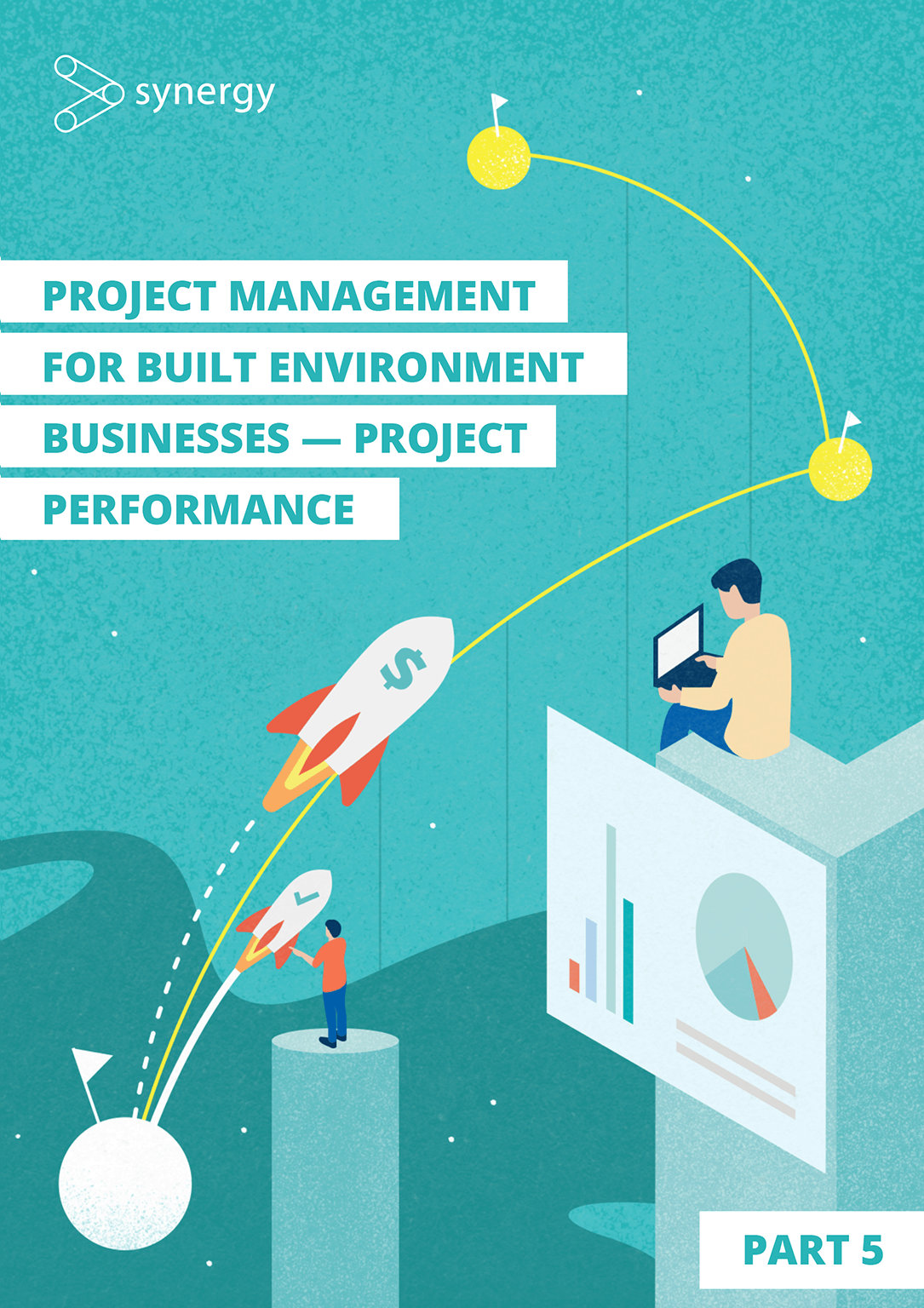 project management part 5 total synergy