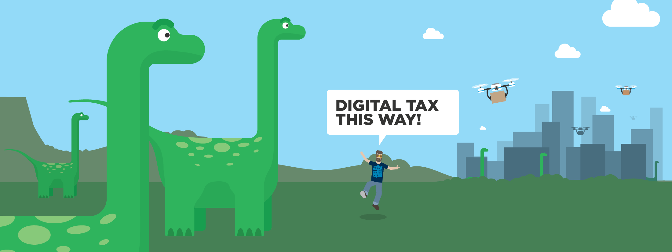 Gettin' digi with it – the unforeseen advantages of MTD for your business